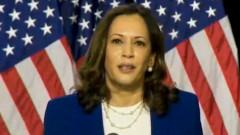 Камала Харис скептична към ваксина преди вота в САЩ