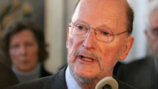 Симеон: Завръщането ни в Европа трябва да е окончателно