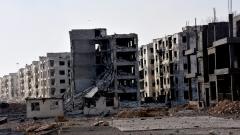 Силите на Асад избили повече от 60 цивилни в Алепо