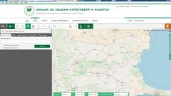 Движението на документи в кадастъра може да се проверява в интернет