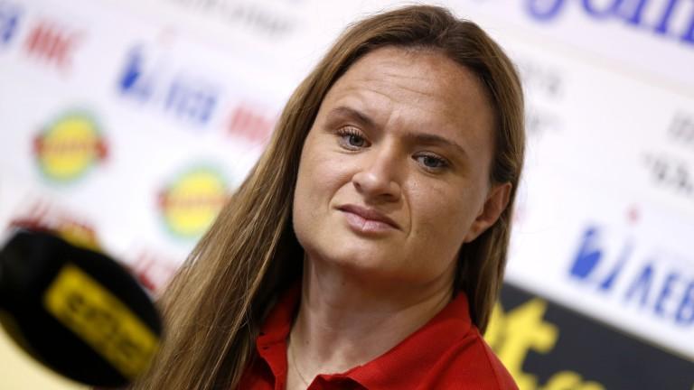 Мария Оряшкова спечели рекордна десета европейска титла