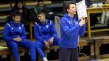 Андрей Жеков: Залата е прекрасна и се надявам на победи на Левски в нея