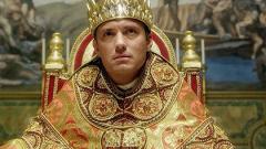 Джорджо Армани превзе Ватикана (ВИДЕО)