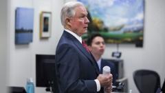 Главният прокурор на САЩ отвърна на критики на Тръмп