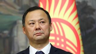Киргизстан декларира спазване на международни задължения