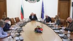За месец търпение уязвимите да бъдат ваксинирани, призова Борисов
