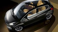 Ще покажат концепцията Kia No 3 в Женева