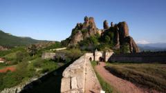 Белоградчишките скали останаха четвърти