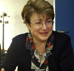 Кристалина Георгиева - новият кандидат за еврокомисар