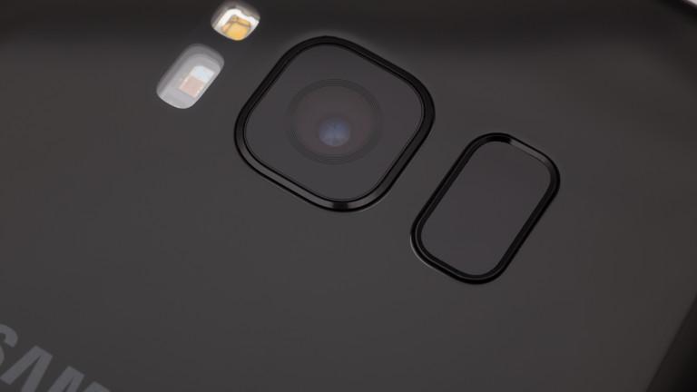 Samsung Electronics Co. съобщи, че ще представи следващите си флагмански