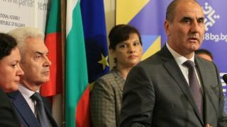 Цветанов се опъна на Борисов - няма да оттегли закона за акциза
