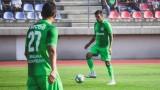 Румънски и гръцки клубове ще спорят с Левски за защитник
