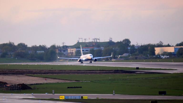 Европейският авиорегулатор призова всички авиокомпании да избягват Беларус