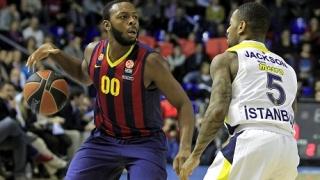 Барселона се класира за елиминациите в Евролигата