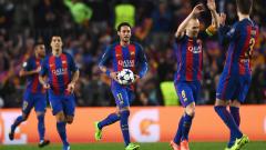 НА ЖИВО: Барселона - ПСЖ 6:1!