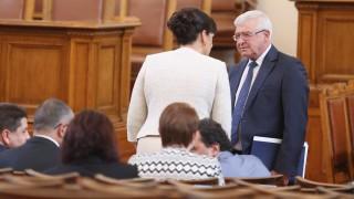 Депутатите се заеха с бюджета на НЗОК за 2020 г.