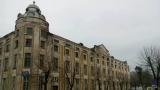 Тютюневият склад в Харманли бил разрушен преди пловдивския