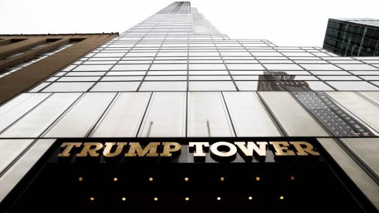 Сградите на Тръмп в Ню Йорк на път да отнесат милионни глоби
