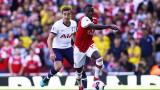 Легенда на Арсенал: Вече всички се страхуват от Никола Пепе