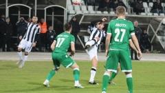 НА ЖИВО: Локомотив (Пд) - Лудогорец
