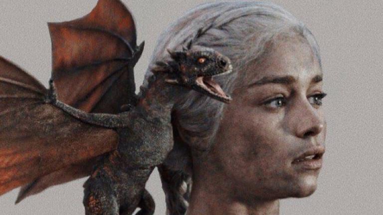 Специалната годишнина на Game of Thrones