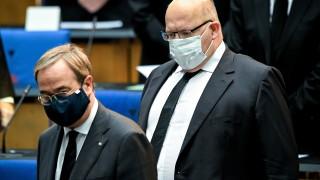 В Германия очакват до дни 20 000 заразени с коронавирус за денонощие