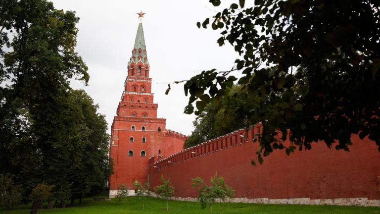 """Медуза: По указание от Кремъл държавните агенции пишат """"трясък"""" вместо """"взрив"""""""