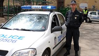 """Полицията предупреди феновете преди """"Левски"""" - """"Баку"""""""