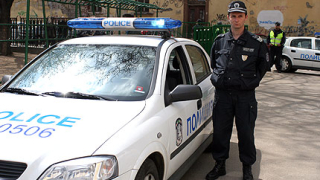 80 полицаи пристигат в Приморско за охрана на туристите