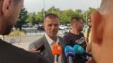 Младенов: Който не помага на ЦСКА, поне да не пречи! Трябва да сме обединени!