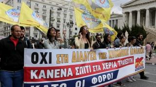 Гърция има достатъчно излишък, за да спре новото орязване на пенсиите от 2019-а