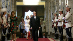 Балтаджи благодари на България за подкрепата за Украйна