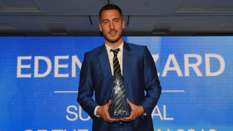 В Испания: Реал (Мадрид) представя Азар в понеделник