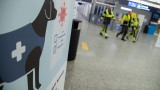 Финландия остава затворена за чужденци до 9 февруари