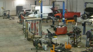 България става регионален център за производство на авточасти