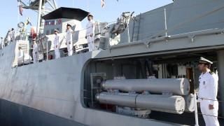 Иран обяви, че ако иска да блокира пролив, ще го направи публично