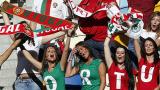Португалия попиля Германия на европейското за младежи и е на финал (ВИДЕО)