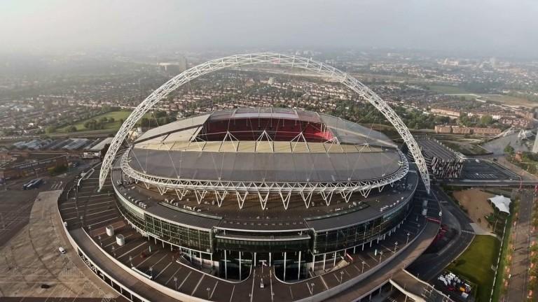 Резултат с изображение за стадион уембли