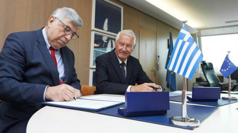 Гърция ратифицира Истанбулската конвенция