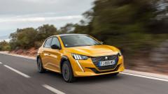 Тест драйв: Peugeot 208