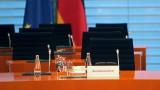 И втората проба за коронавирус на Меркел е отрицателна