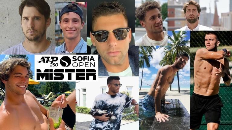 """Кой ще спечели титлата """"Мистър Sofia Open 2020""""?"""