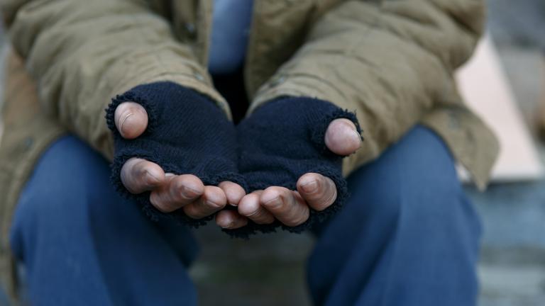 Линията на бедност догодина ще бъде 348 лв.