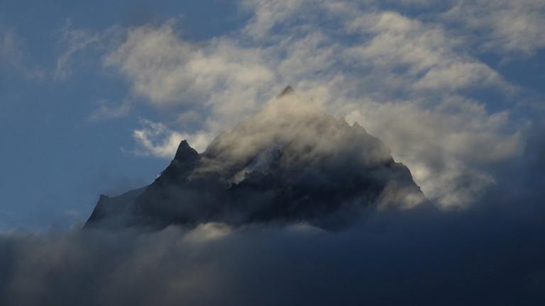 Днес облачността ще се увеличава и вплътнява и на места