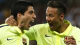Барса с лесни три точки в Мадрид