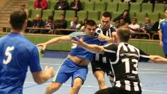 Добруджа се бетонира на второ място в хандбалното първенство