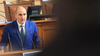 """Цветанов покани и социалиста Стойнев на срещата с """"Воля"""""""