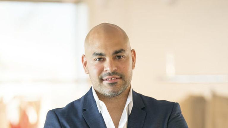 H&M има нов директор за продажбите в България, Гърция и