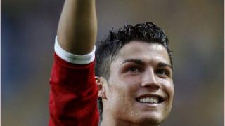Сър Алекс: Роналдо е най-добрият футболист с когото съм работил