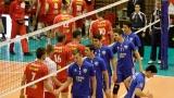 Легенди и популярни личности ще играят волейбол преди Левски - ЦСКА